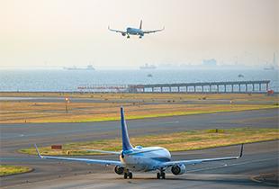 セントレア中部国際空港