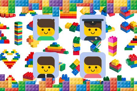 レゴ&フレンズ